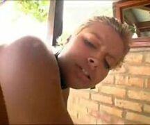 Alana Sampaio fazendo sexo
